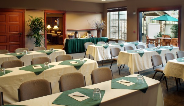 Larkspur Landing Meeting Room
