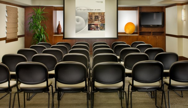 Larkspur Hillsboro Meeting Room