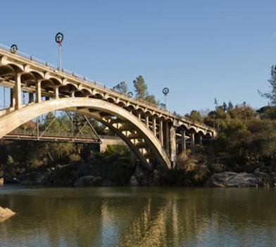 area-bridge