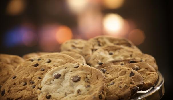 Larkspur Landing Cookies