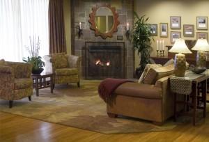 Gen 1 lobby livingroom