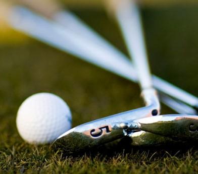 PLE golf