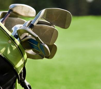 golf folsom