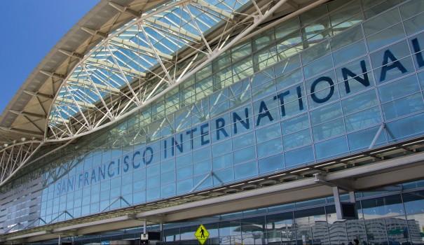 San Fransisco International Airport